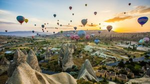 Top 10 Most Bizarre Yet Worth Seeing Places In The World
