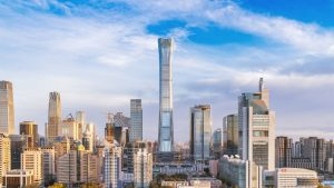 Top 10 Tallest Buildings of The World