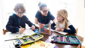 10 Ways Studying the Arts Will Help Your Child Succeed in Life