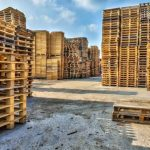 Make Use of Pallet Board While Consigning Goods